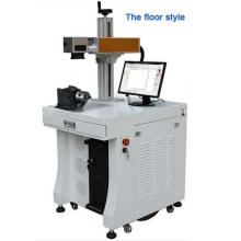 Rings and Bangles Outer Surface Laser Marking Machine/Jewelry Laser Marking Machine